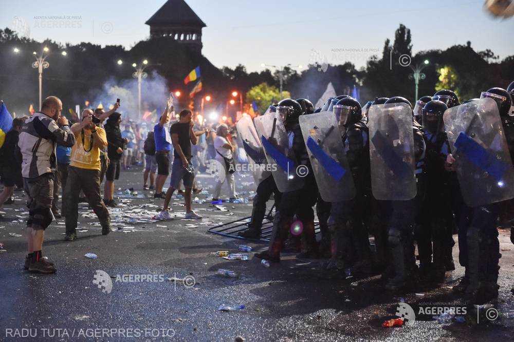 Cazul jurnalistului austriac rănit: CE nu comentează situaţia din România; jurnaliştii trebuie să îşi exercite meseria liber