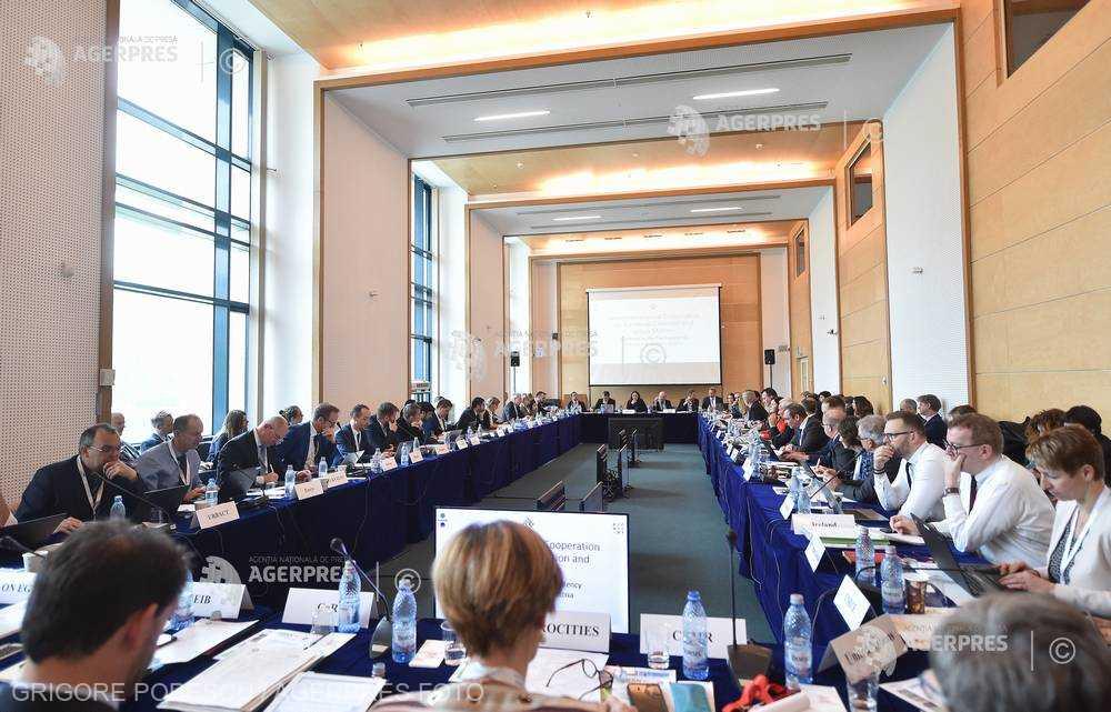 MDRAP: Proiectul de OUG privind Codul administrativ, pus în dezbatere publică