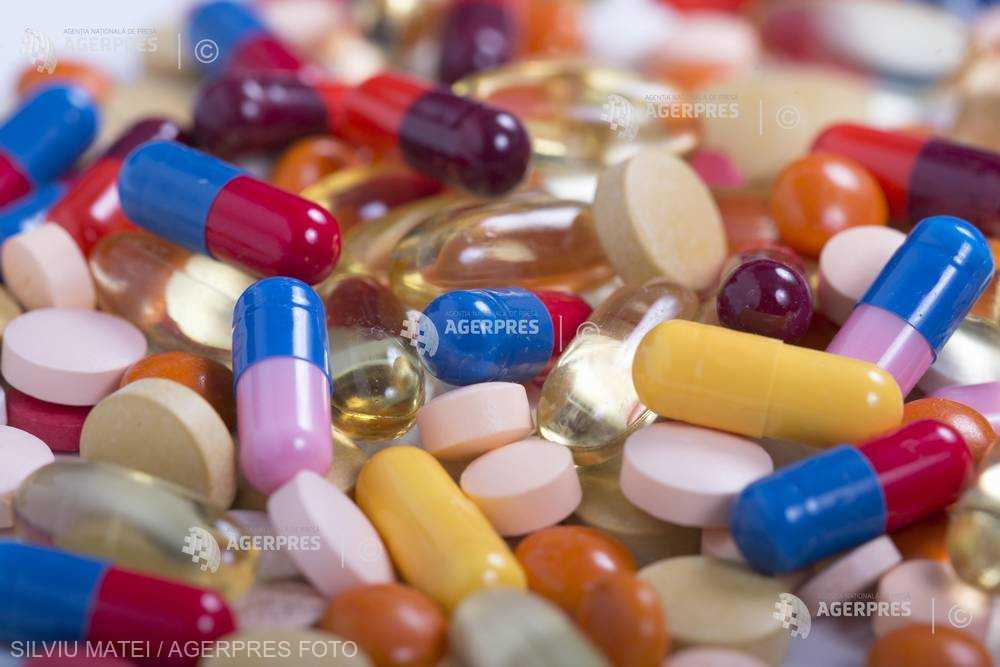 România se află pe ultimul loc în UE în privinţa consumului de medicamente (patronat)