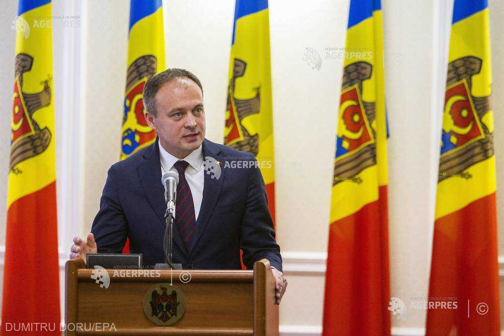 Andrian Candu: Republica Moldova nu are de gând să tolereze ofensele Rusiei pentru că aspiră spre UE