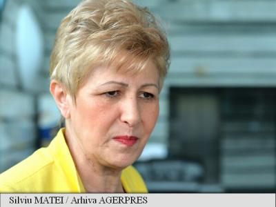 Livia Stanciu (CCR): Comisia specială de anchetă parlamentară s-a plasat în afara Constituției (opinie separată)