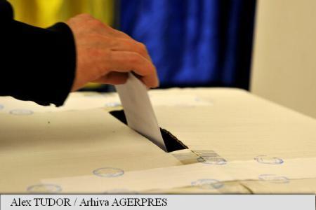 MAI: Procesul de vot în Deva și în 16 comune a început la ora 7,00; nu s-au semnalat situații grave