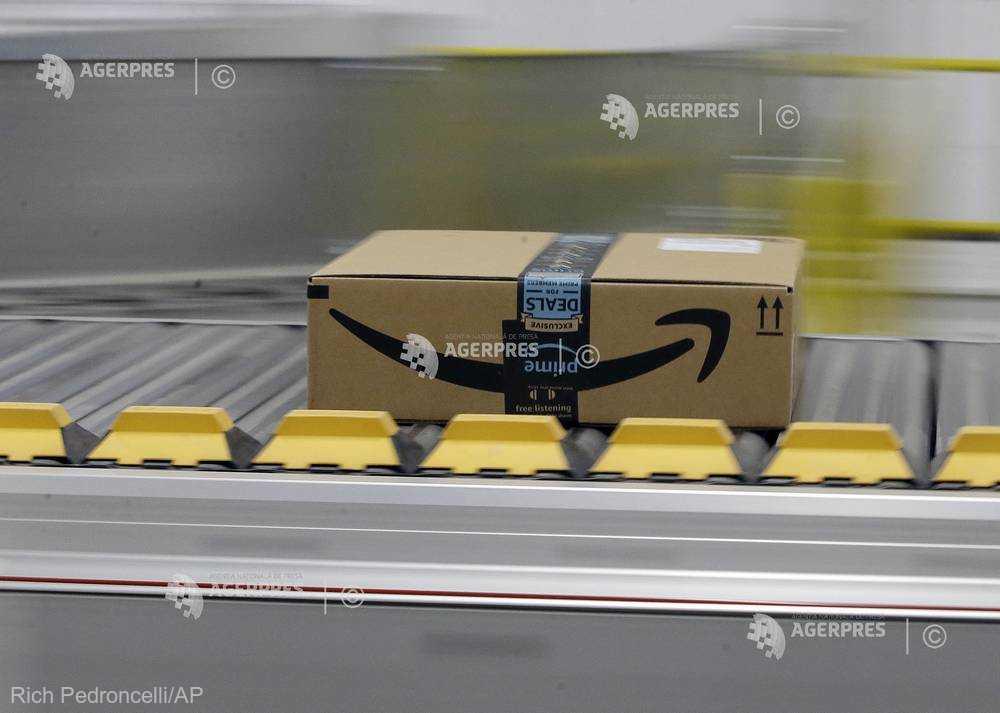 Vânzătorii români au realizat afaceri de peste 50 de milioane de dolari/an prin intemediul platformei Amazon