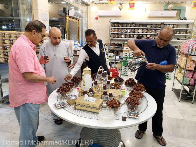 Ramadanul 2019 va începe luni, au anunţat autorităţile din Arabia Saudită