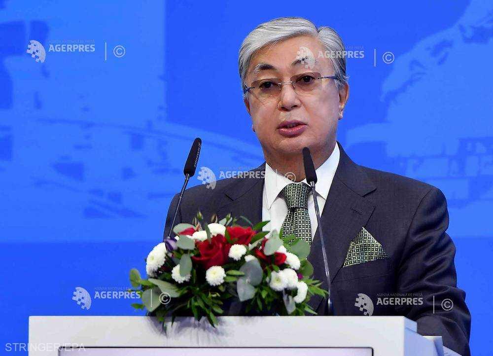 Kazahstan: Un fost premier devine şef de cabinet al noului preşedinte
