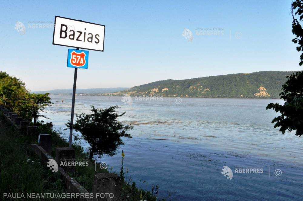 Debitul Dunării va fi în scădere în următoarea săptămână, până la 8.400 mc/s