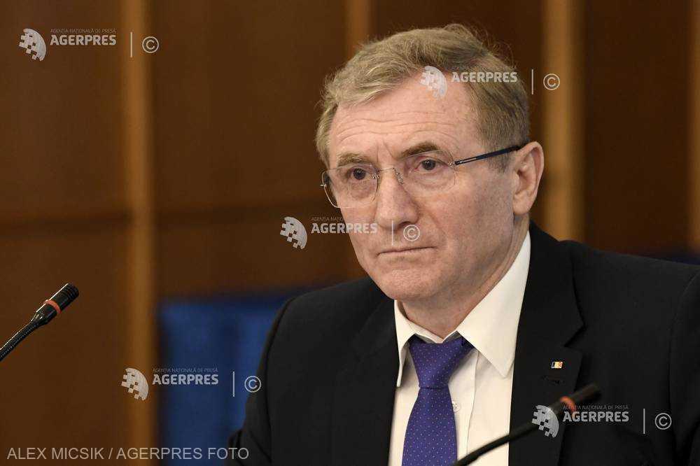 Augustin Lazăr: Preşedintele apreciază când dă decizia privind procurorul-şef al DNA