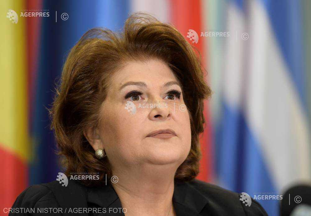 Rovana Plumb: Invit Comisia Europeană să fie prudentă cu afirmaţiile; Codul administrativ nu este încă finalizat