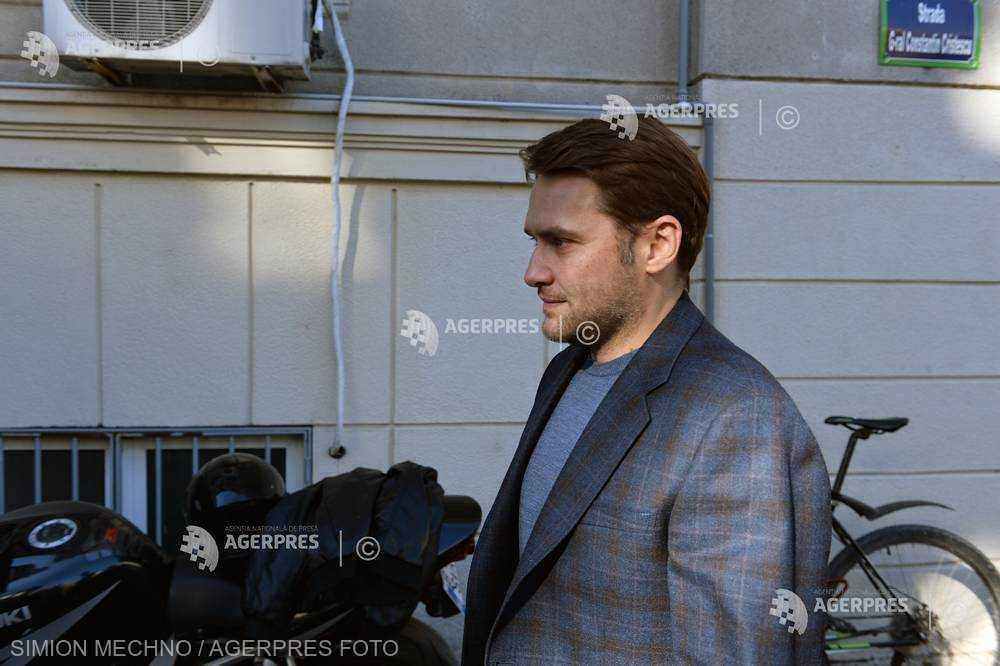 Înalta Curte: Dan Şova, condamnat la 3 ani închisoare în dosarul CET Govora; decizia este definitivă