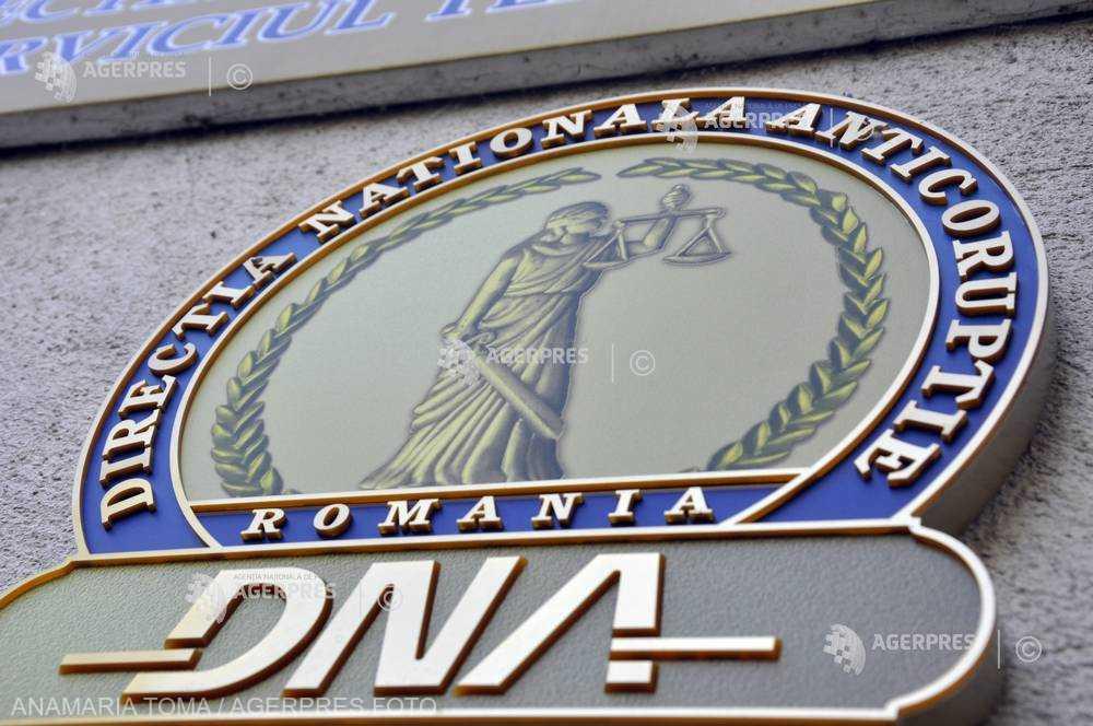 DNA: 36 de inculpaţi au fost condamnaţi definitiv în martie în dosare de corupţie