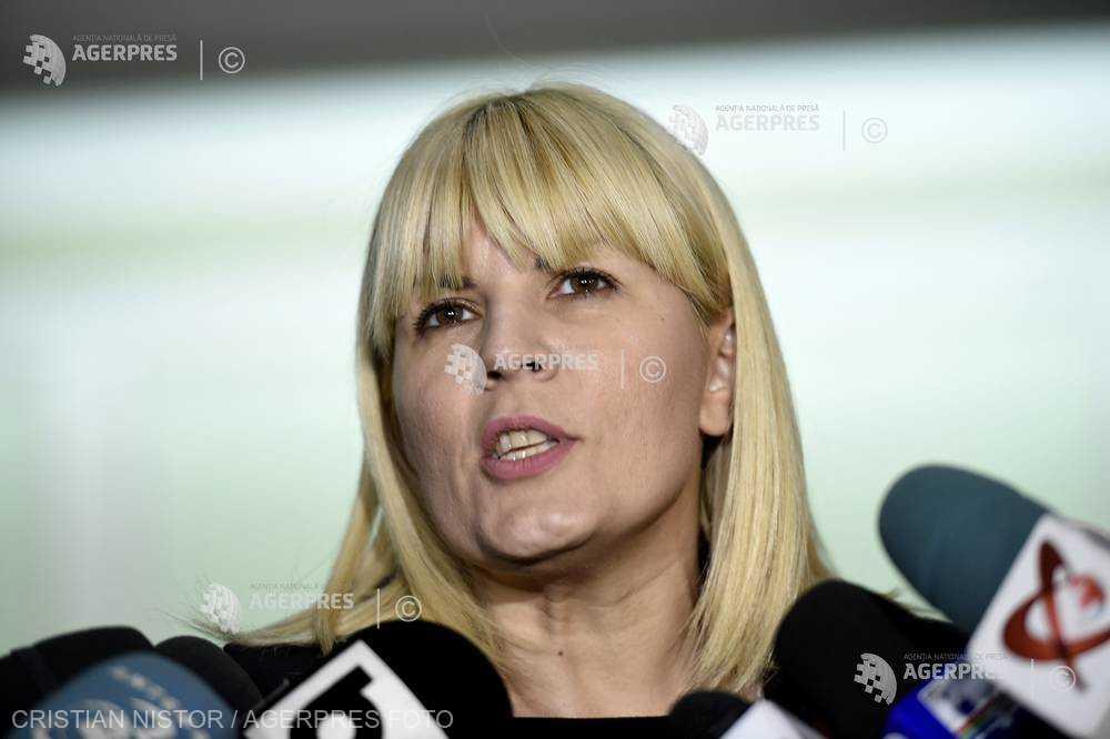 IGPR: Elena Udrea a fost dată oficial în urmărire generală
