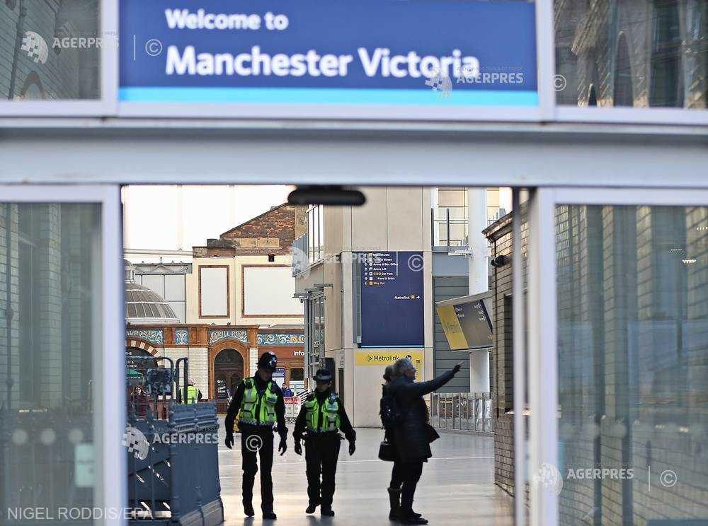 Atacuri armate şi atentate teroriste în Marea Britanie (cronologie 2013-2018)