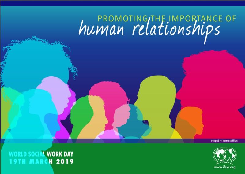 Ziua mondială a asistenţei sociale