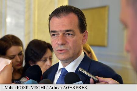 Orban: Prețul la energie crește pentru că firmele de stat din domeniu au o înțelegere