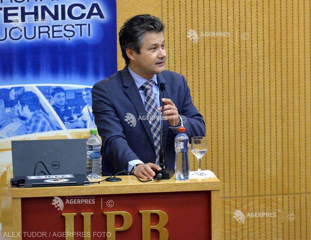 Costoiu: Peste 80% dintre absolvenţii de UPB rămân să profeseze în ţară