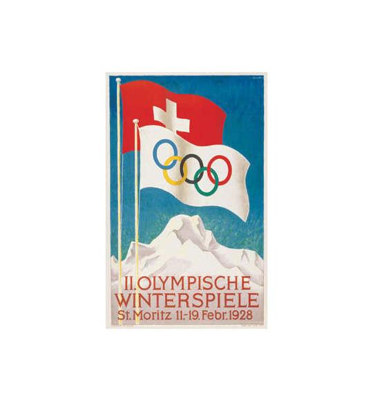 JO 2018: Jocurile Olimpice de iarnă din 1928 - Saint Moritz (Elveţia)