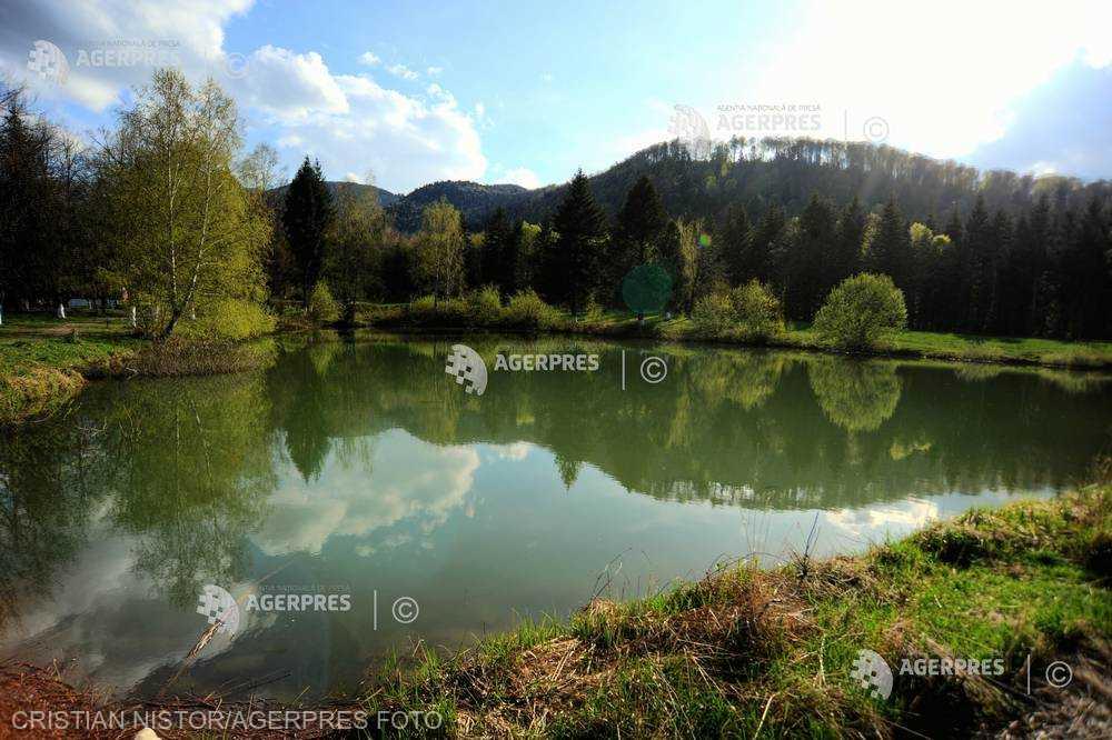 Preşedintele Iohannis a promulgat Legea muntelui