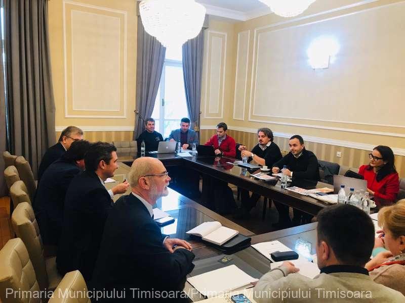 Colaborarea pe programe culturale - tema celei de-a doua întâlniri de lucru a Alianţei Vestului