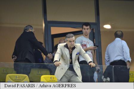 Gigi Becali (FCSB) - Sporting nu este o echipă de netrecut, o putem învinge la București