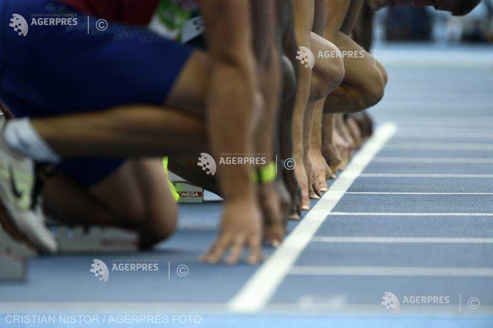 Atletism: România participă cu 27 de sportivi la Campionatele Europene de cadeţi de la Gyor