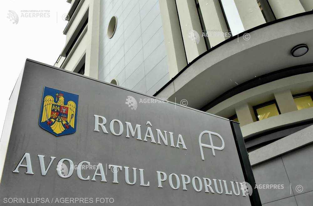 Avocatul Poporului s-a sesizat din oficiu în cazul copiilor internaţi cu stafilococ auriu