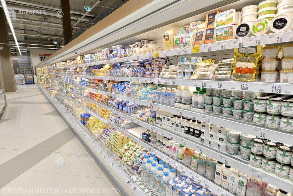FAO: Preţurile alimentelor la nivel mondial au scăzut în septembrie