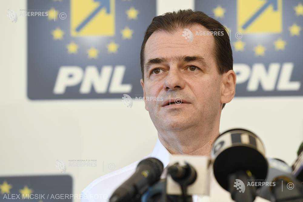 Orban: Modul în care Dăncilă minte în documente oficiale arată că trebuie să plece