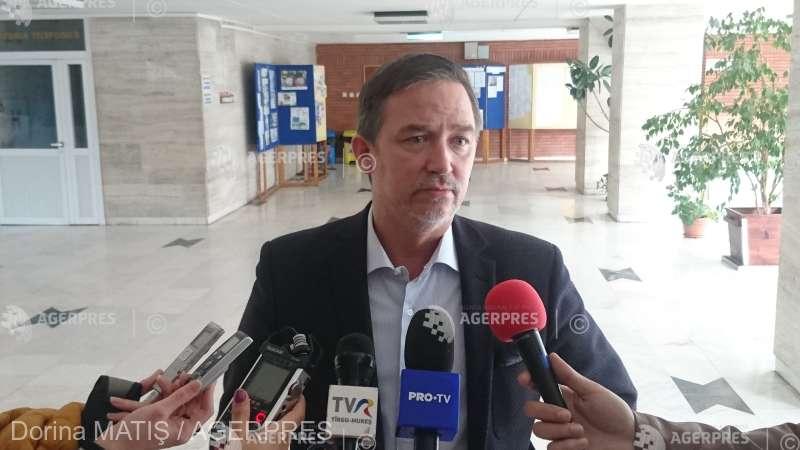 Horaţiu Suciu (IUBCvT): Niciun transplant cardiac în 9 luni în România; probabil urmează şi lipsa altor transplanturi