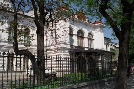 Muzeul de Istorie și Artă al Municipiului București
