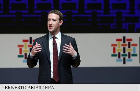 Proiectul ''părintelui'' Facebook, Mark Zuckerberg, pentru 2017: vizitarea tuturor statelor americane și apropierea de oameni