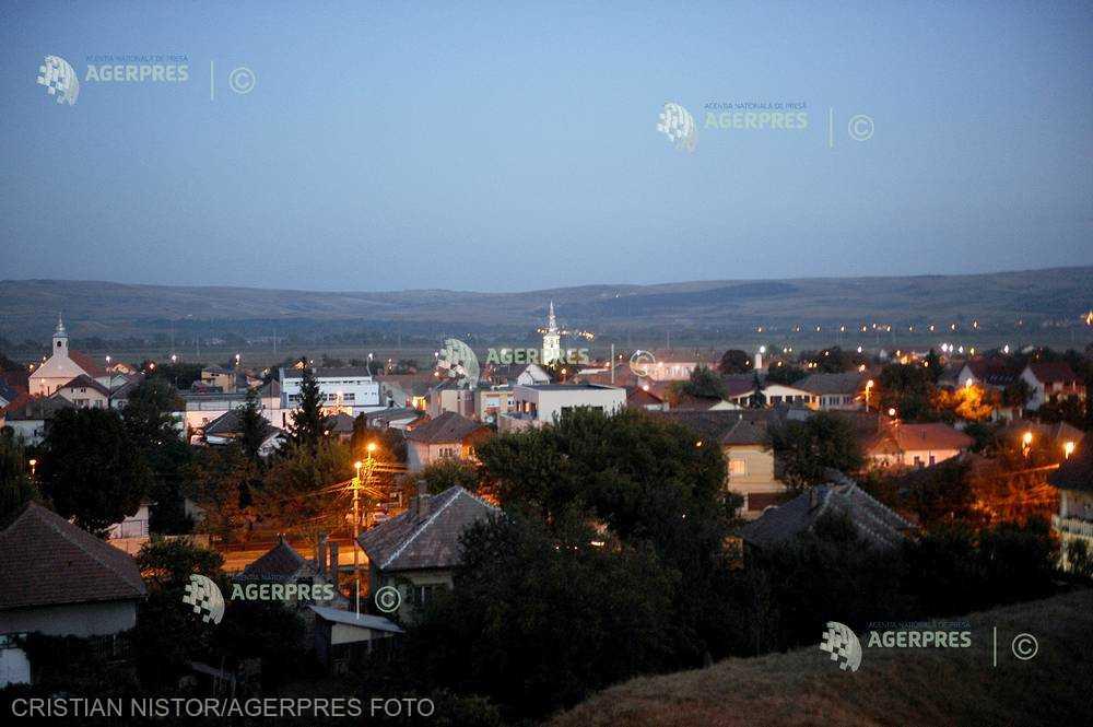 Peste un sfert din populaţia României trăieşte în oraşe cu proiecte Smart City