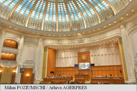 Camera Deputaților vrea să cumpere materiale de curățenie în valoare de peste 171.000 de lei