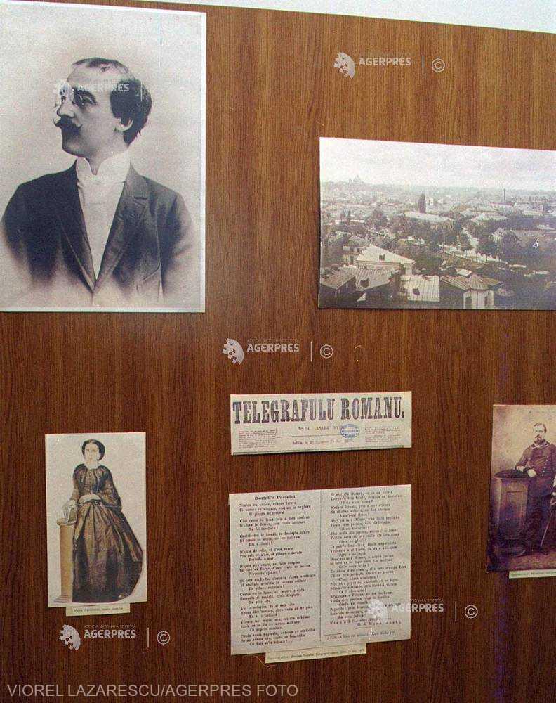 DOCUMENTAR: 165 de ani de la naşterea lui Alexandru Macedonski, poet, prozator şi dramaturg