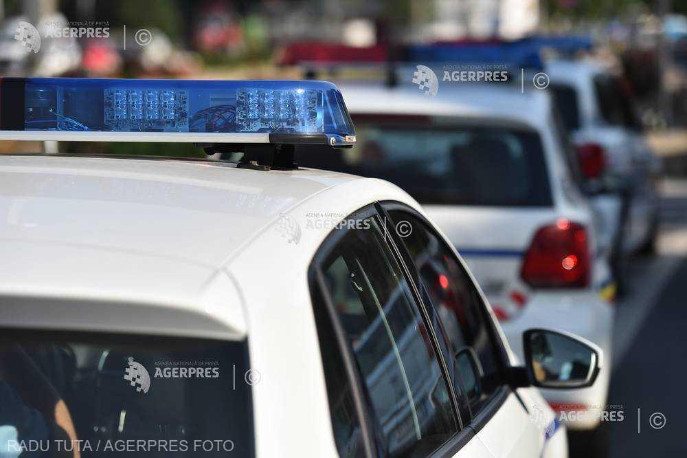 IGPR: Peste 100 de persoane, prinse în flagrant într-o zi; poliţiştii au constatat peste 700 de infracţiuni