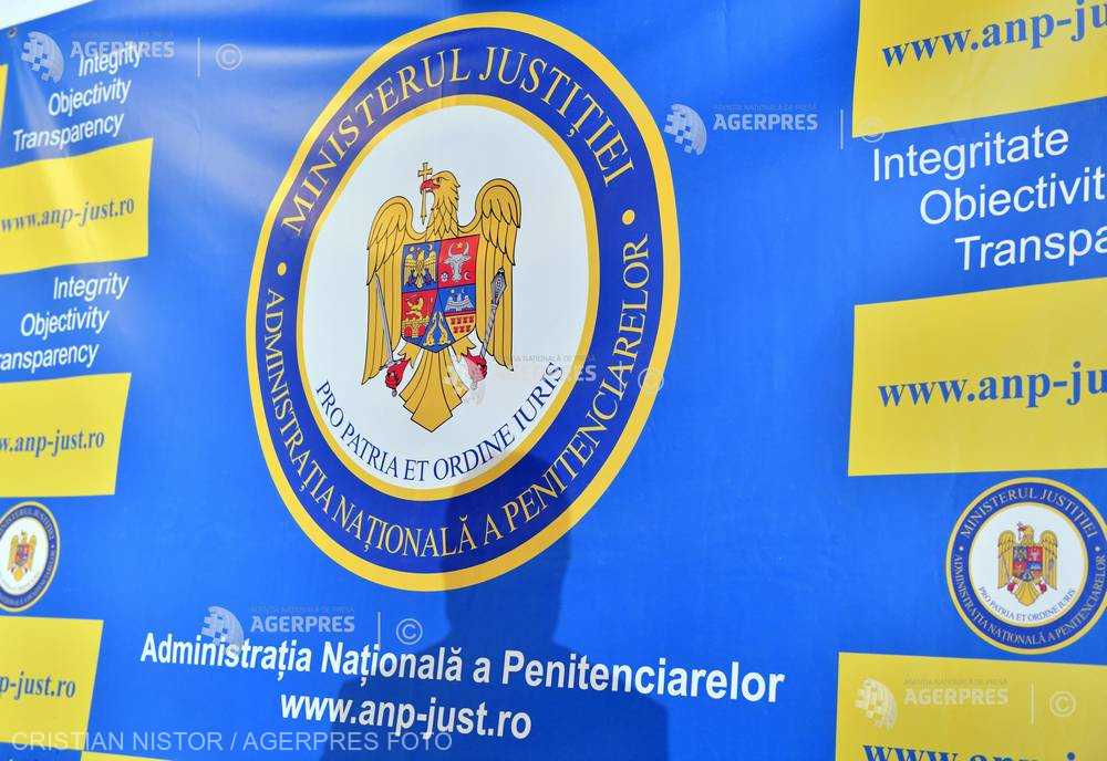 ANP: 14.402 deţinuţi au beneficiat de legea recursului compensatoriu de la intrarea sa în vigoare până la sfârşitul lui 2018