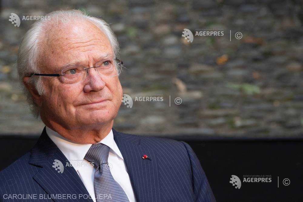Regele Suediei susţine în continuare academia care decernează Nobelul pentru literatură, în ciuda ''situaţiei triste''
