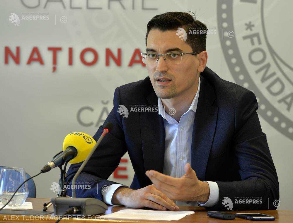 RETROSPECTIVĂ 2018 Răzvan Burleanu (Fotbal) - Dacă am fi câştigat grupa de Liga Naţiunilor am fi putut vorbi de un an excelent