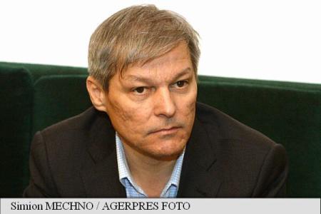 Premierul Cioloș spune că declarațiile prim-ministrului Ungariei sunt