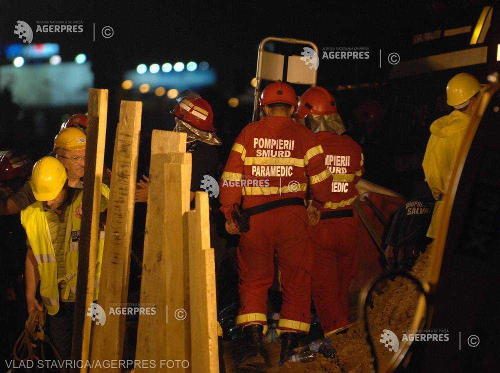 Ministerul Muncii: Numărul persoanelor care au suferit accidente de muncă a scăzut în primul trimestru cu peste 38%
