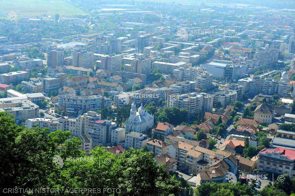 Hunedoara: Primăria Deva va concedia circa 150 de persoane şi va reduce fondul de salarii cu o treime