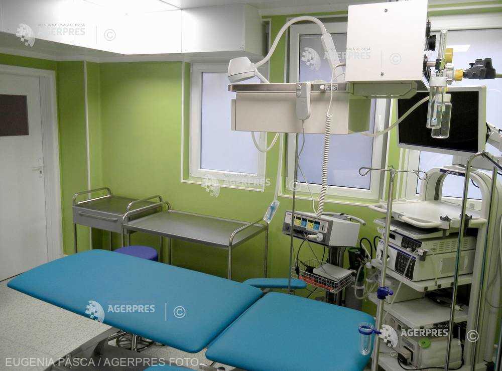 Bihor: O fostă pacientă a SCJU, despăgubită cu 50.000 lei din cauza unui stafilococ luat în spital