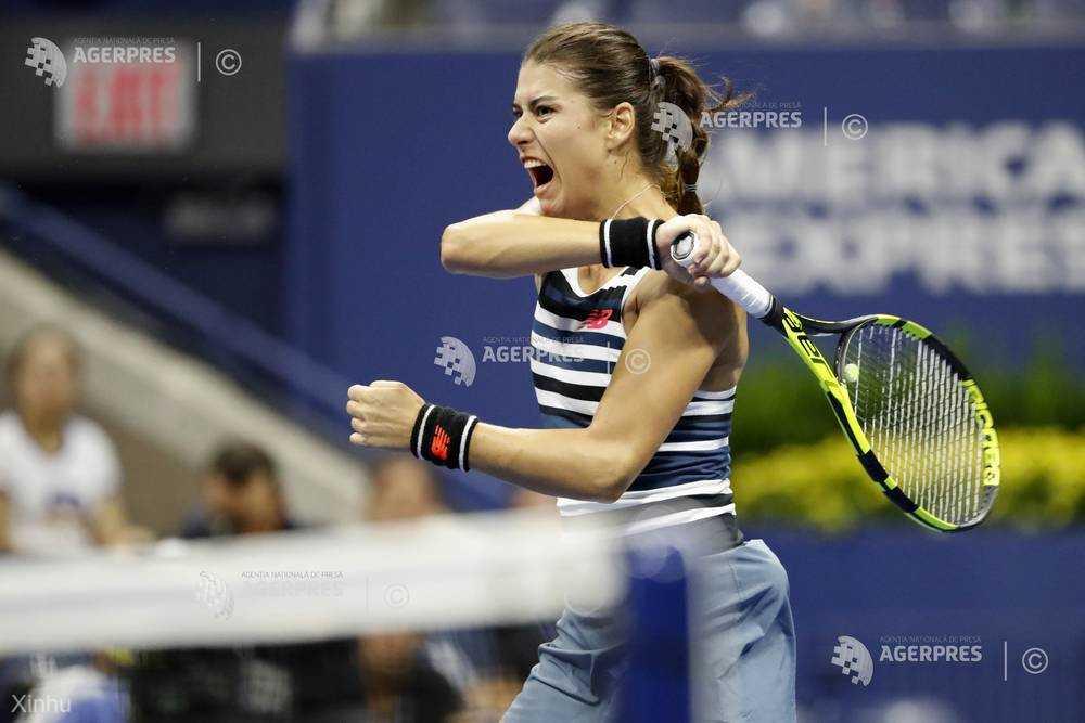 Tenis: Trei românce, în programul primei zile la Australian Open