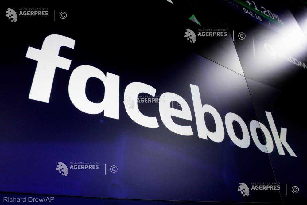 Un număr de 5 milioane de europeni, afectaţi de recenta breşă de securitate de la Facebook (Comisia Europeană)