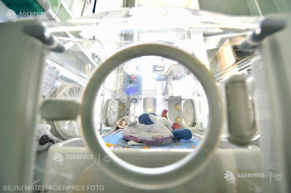 Primul copil născut în urma unui transplant de uter prelevat de la o donatoare decedată trăieşte în Brazilia