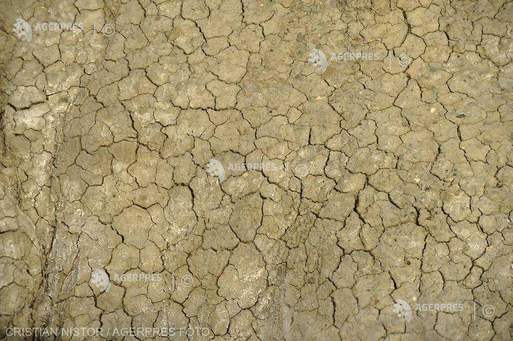 Fenomenul de secetă pedologică va fi prezent în majoritatea regiunilor agricole, în următoarea săptămână (agrometeo)