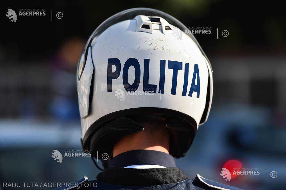 Amenzi de peste 39.000 lei, aplicate noaptea trecută de poliţiştii rutieri din Capitală