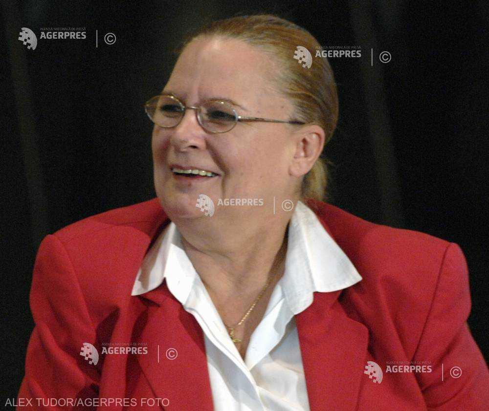 A murit actriţa Ilinca Tomoroveanu (fişă biografică)