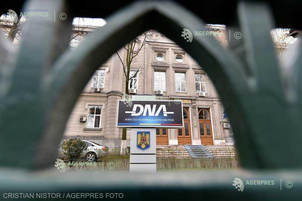 DNA: Lucian Onea a cerut eliberarea din funcţie pentru a nu afecta credibilitatea şi prestigiul instituţiei