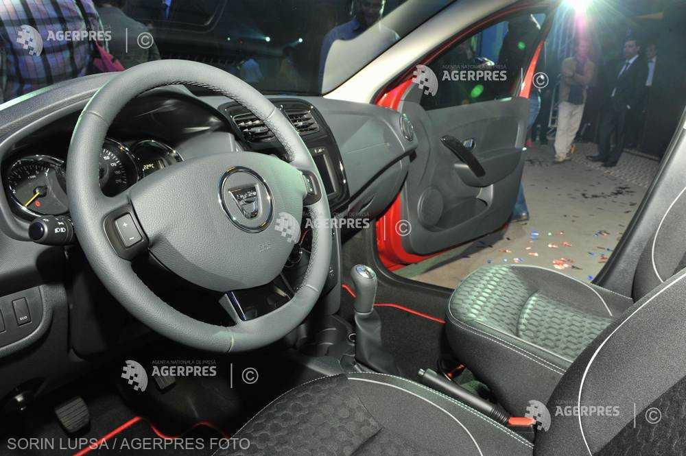 Modelele Dacia Logan II, Dokker şi Lodgy, rechemate în service pentru înlocuirea airbag-ului şoferului