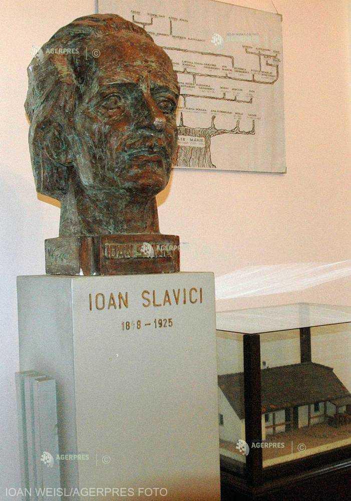 DOCUMENTAR: 170 de ani de la naşterea scriitorului Ioan Slavici